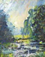 River Test, Mottisfont