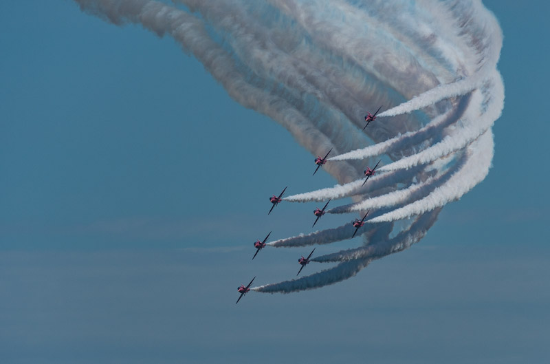 Red Arrows-12