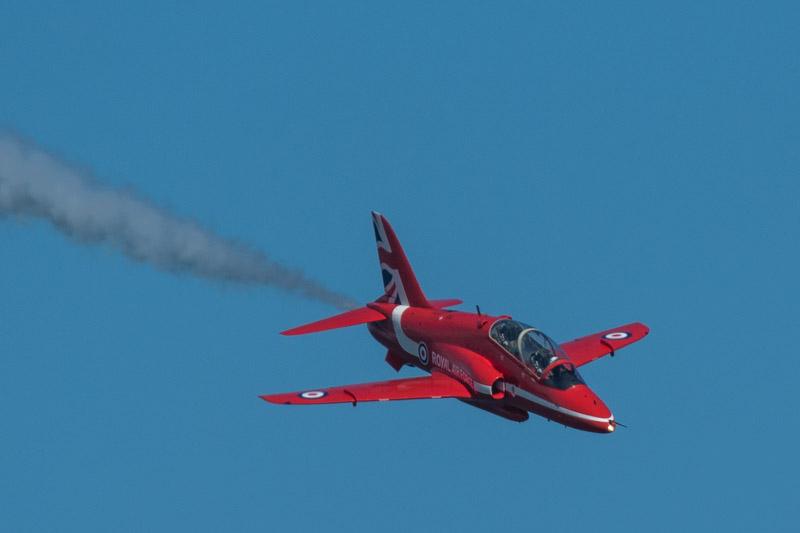 Red Arrows-14