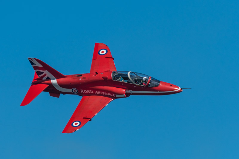 Red Arrows-19
