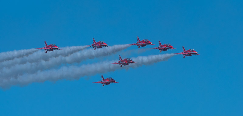 Red Arrows-9