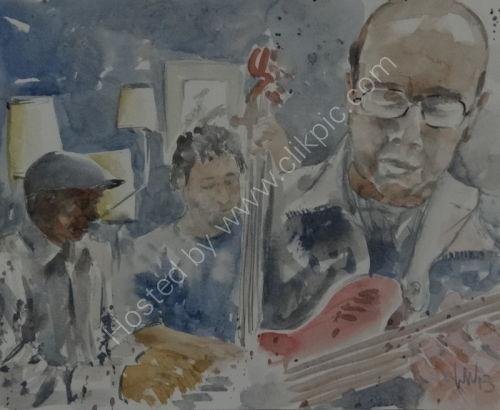 Gary Boyle Quartet,27 June 2013