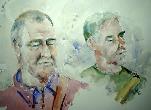 Peter Kassell & Steve Wildgoose of MBQ