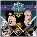 First CD of the new Tom Baker audio plays