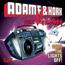 Latest Adam F CD cover