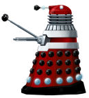New Dalek design
