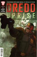 Movie Dredd 'UPRISE'