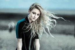 Amber Farndom Beech Shoot