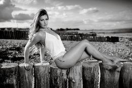 Becky Heal Beech Miss Uk 2016/17