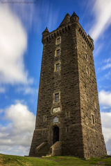Scrabo Tower 2