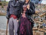 Goth Couple 2