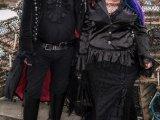 Goth Couple 3