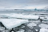 Glacial debris 2, Jokulsarlon Lagoon