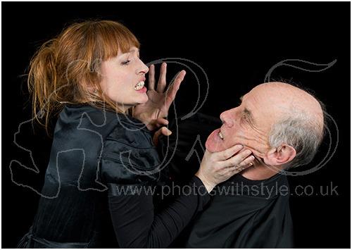 Helen Tennison & John Hyatt