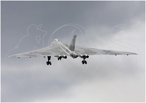 Avro Vulcan B-2