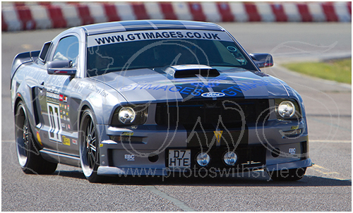 Ford Mustang Venom GT