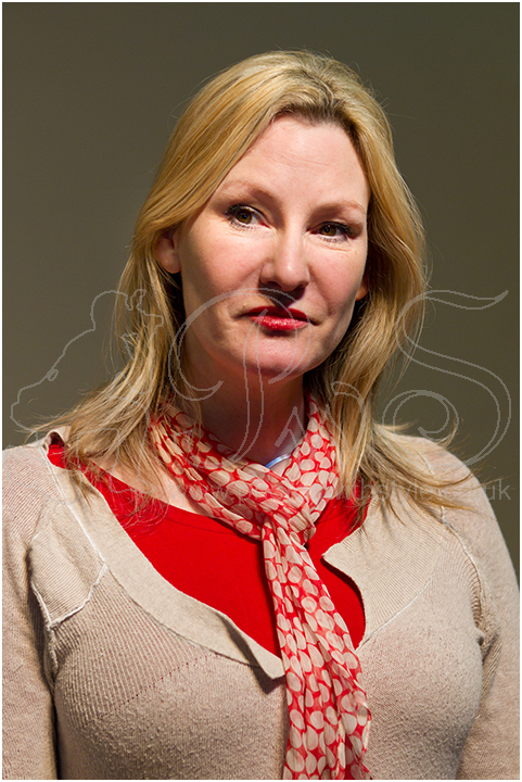 Claire Malcomson as Dr Martha Livingtone