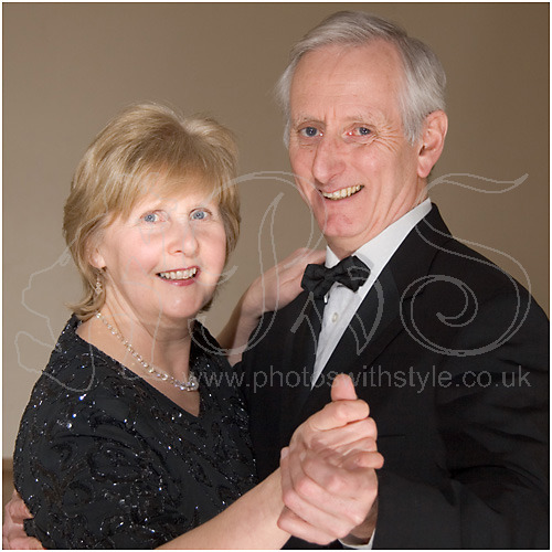 Keith & Pauline Dyde