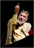 King Herod's Rage