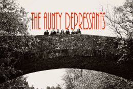 Aunty Depressants Band