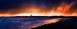 Burryport Lighthouse