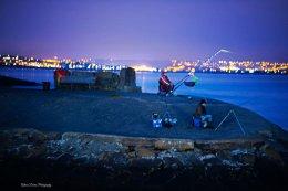 Burryport Night Fishermen 3