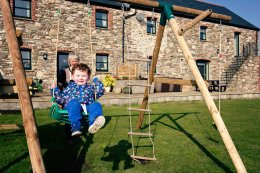 Kidwelly Farm Holiday Cottages