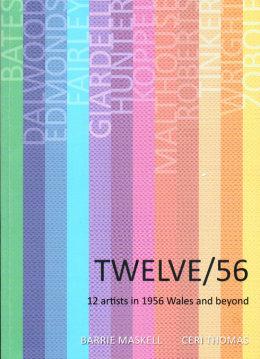Twelve 56 group book