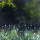 Meadow Daydreaming 1
