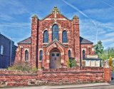 Barlborough Methodist Church