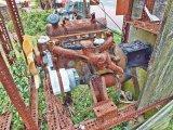 Beach engine, Deal, Kent