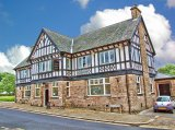 Bolsover Antique Centre, Castle Street, Bolsover, Derbyshire