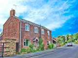 Bridle Stile, Mosborough, Derbyshire