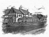 De Rodes Arms, Barlborough, Derbyshire