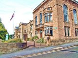 Derbyshire Dales District Council offices, Matlock