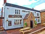 Duke of York, Eckington, Derbyshire