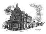 Former Royal Hotel, Eckington, Derbyshire - Copy