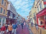 High Street, Canterbury, Kent