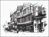 Jones Bootmakers, Pavement, York