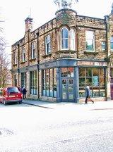 Monk Bar, Dale Road, Matlock