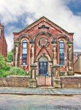 Primitive Methodist Church, Mosborough, Derbyshire