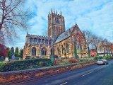 St. Mary's Church, Melton Mowbray
