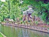 The Mill Restaurant, Brimington, Chesterfield Canal, Derbyshire