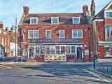 The New Inn, Delf Street, Sandwich, Kent