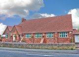 The Parish Rooms, Hornscroft Road, Bolsover, Derbyshire