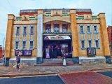 The Regal Cinema, Melton Mowbray