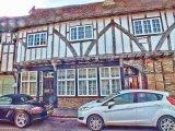 The Sandwich Weavers, Strand Street, Sandwich, Kent