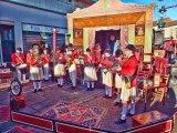 The Tally Ho! Band, Melton Mowbray