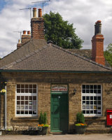 The Post Office - Wentworth Village