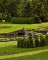 Water Gardens - Studley Royal